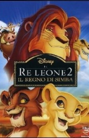Il re leone 2 - Disney
