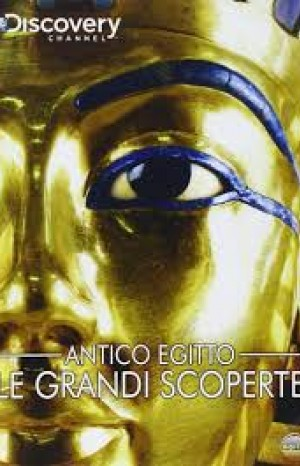 I tesori di Tutankhamon  - National geographic